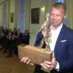 Tallinna Direktorite klubi andis üle Noore Juhi 2018 preemia!